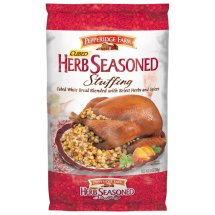 Pepperidge Farm Herb Seasoned Cubed Stuffing, 14 oz