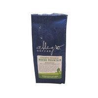 Allegro Coffee Ethiopia Reserve Rocko Mountain Ground Coffee