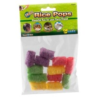 Ware Small Rice Pops Small Animal Treats Pack Of 12