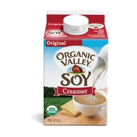 Organic Valley Original Soy Creamer