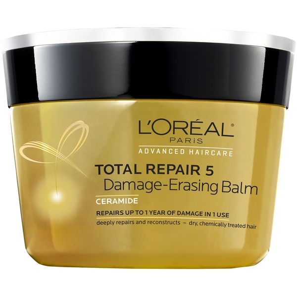 Advanced Haircare Damage Erasing Balm Total Repair 5