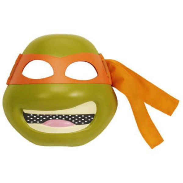 Playmates Teenage Mutant Ninja Turtle Assorted Deluxe Masks