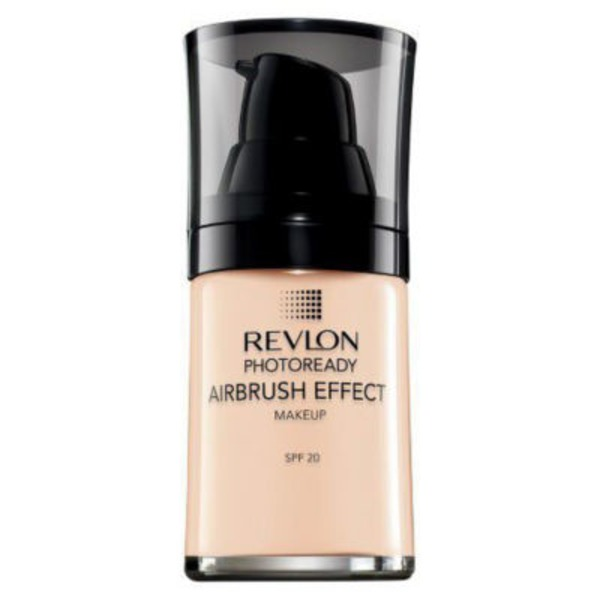 Revlon PhotoReady Airbrush Effect Makeup - Medium Beige