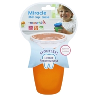 Munchkin 360 Miracle Cup 10 Oz