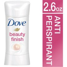 Dove Advanced Care Antiperspirant Deodorant, Beauty Finish 2.6 oz
