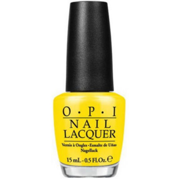 OPI I Just Can't Cope Acabana - Nail Lacquer