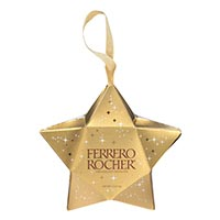 Ferrero Rocher 3pc Star