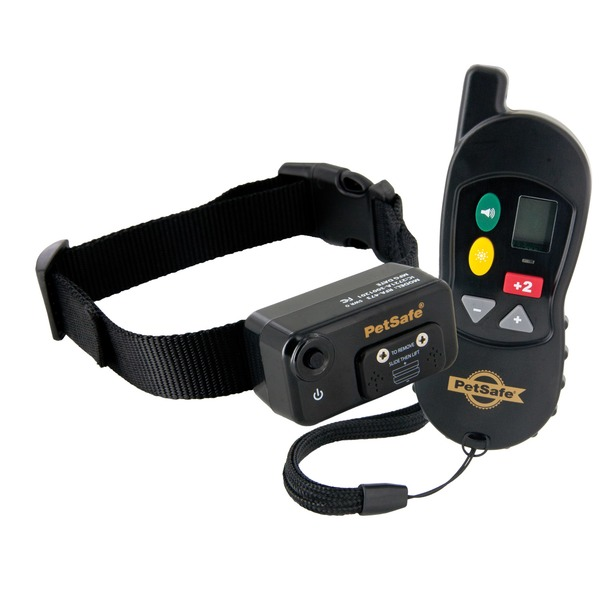 Pet Safe Big Dog Remote Trainer Model Pdt00 13411