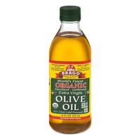 Bragg World's Finest Organic Extra Virgin Olive Oil