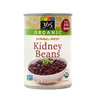 365 Organic  Dark Red Kidney Beans