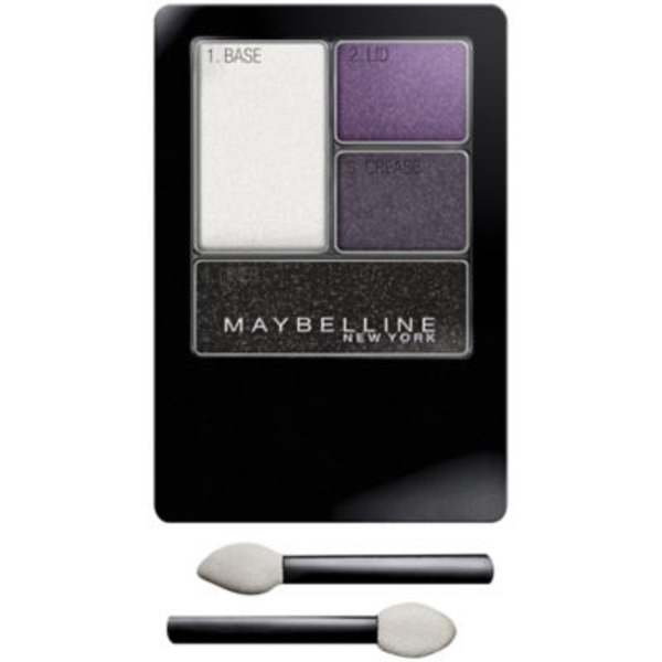 Expert Wear® Amethyst Smokes Eyeshadow Quads