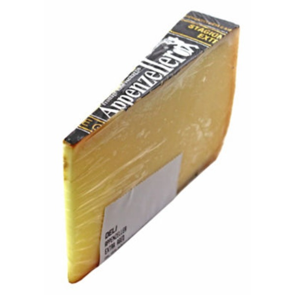 Swiss Mart Appenzeller Extra Aged Cheese
