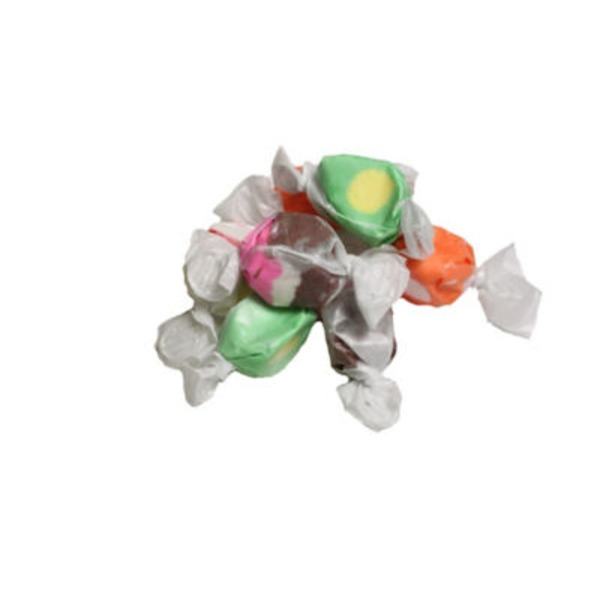 Assorted Saltwater Taffy