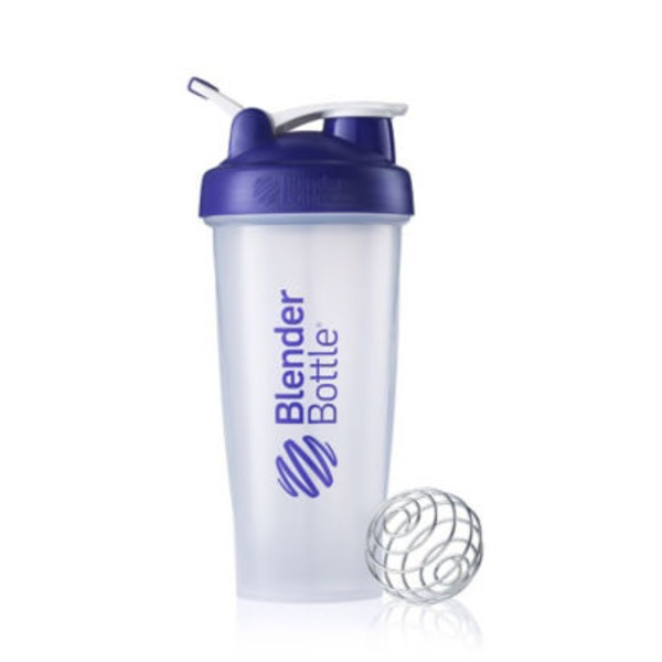 BlenderBottle Blender Bottle, 20 oz