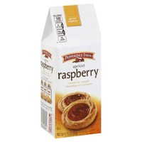 Pepperidge Farm® Apricot Raspberry Thumbprint Cookies