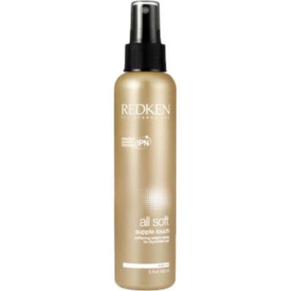Redken All Soft Supple Spray Touch Cream