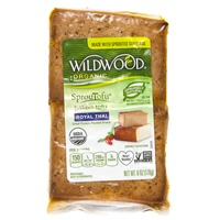 Wildwood Organic SprouTofu Royal Thai Baked Tofu