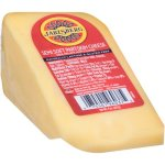 Jarlsberg Semi Soft Part-Skim Cheese, 8 oz