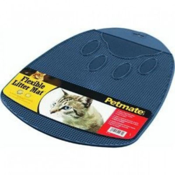 Petmate Flexible Cat Litter Mat 17