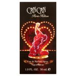Can Can by Paris Hilton, Eau de Parfum for Women, 1.0 fl oz