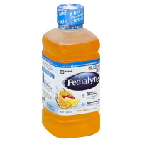 Pedialyte Oral Electrolyte Solution Mixed Fruit