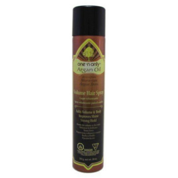 One 'n Only Argan Oil Volume Hair Spray