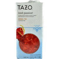 Tazo Tea Iced Passion Tea