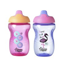 Tommee Tippee Sippee Cup, 2 ct