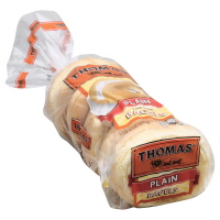 Thomas Bagels Plain