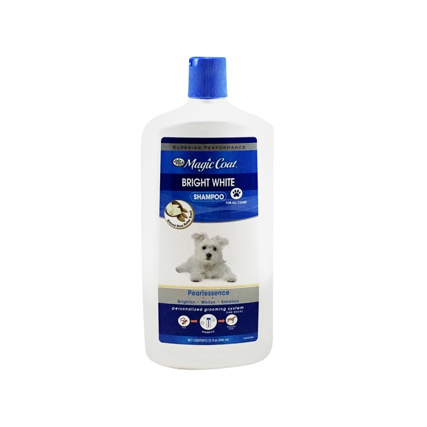 Four Paws Magic Bright White Shampoo