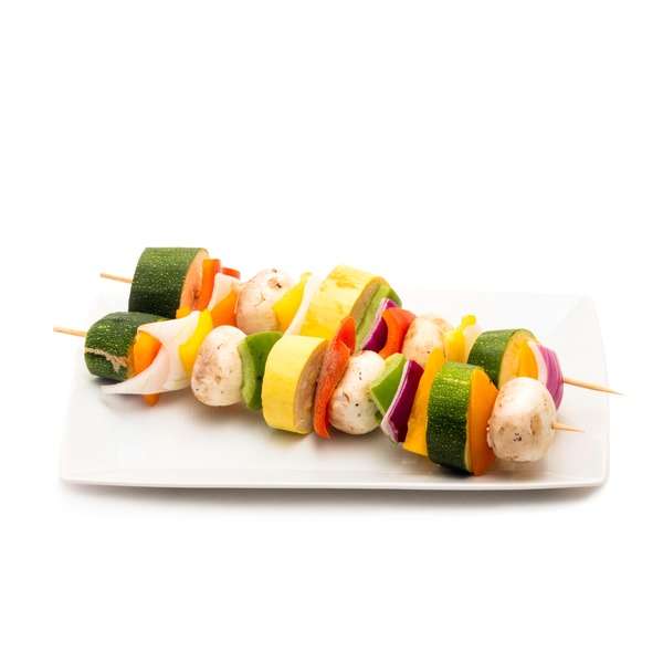 Whole Foods Market Vegetable Kabobs