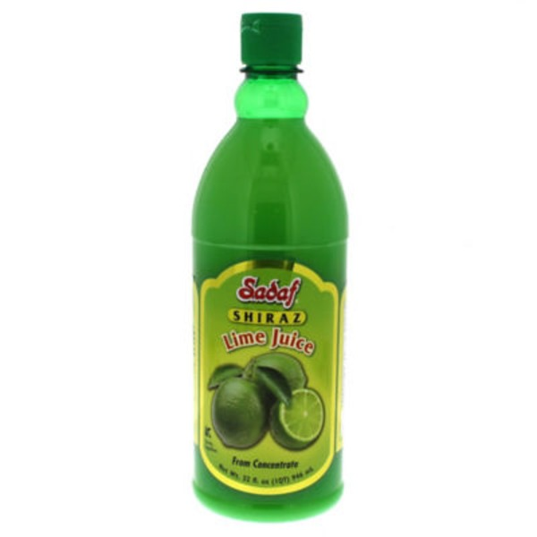 Sadaf Shiraz Lime Juice