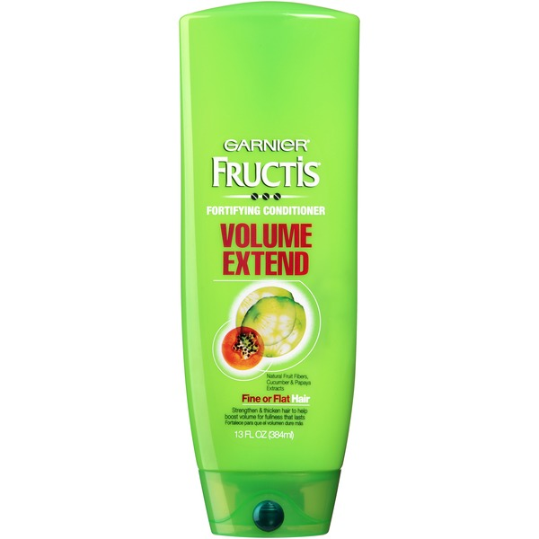 Fructis® For Fine or Flat Hair Volume Extend Conditioner