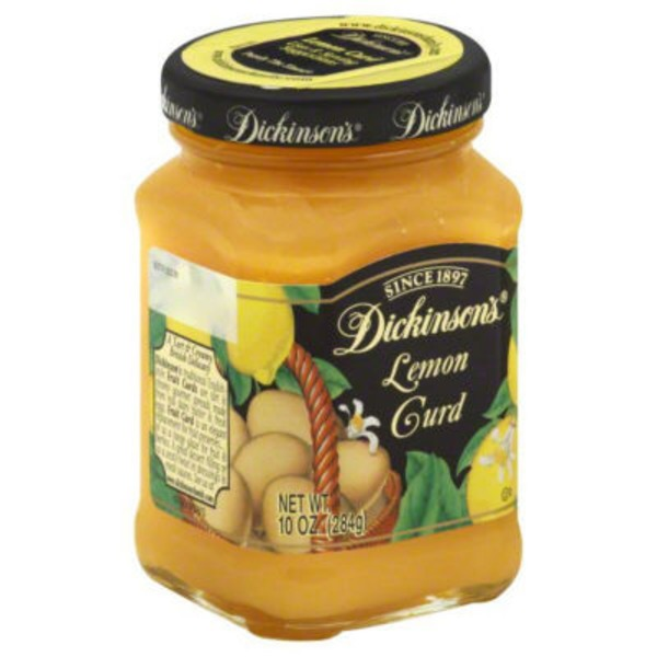 T.N. Dickinson's Lemon Curd