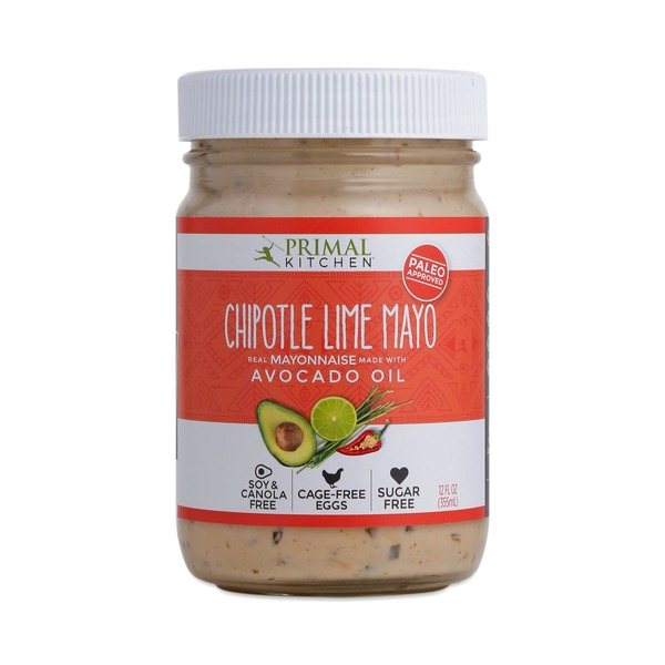 Primal Pet Foods Chipotle Lime Mayo