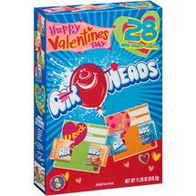 Air Heads Valentines