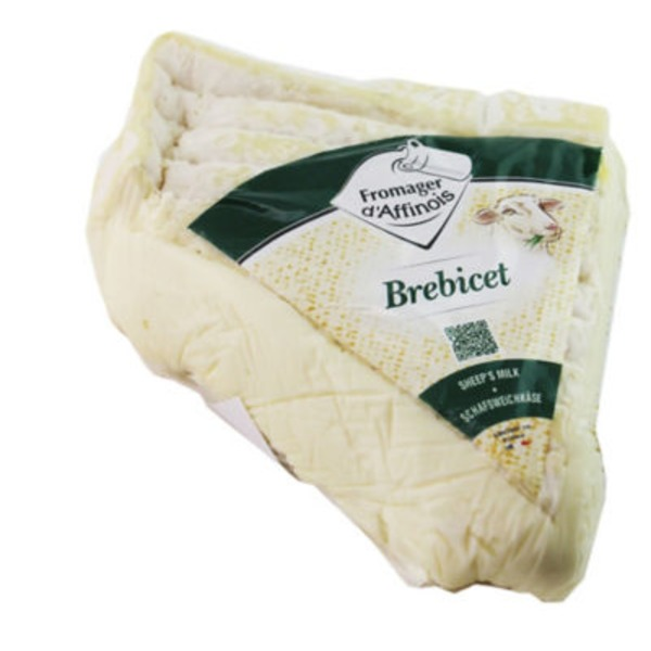 Fromagerie Guilloteau Brebicet D?Affinois Fromager D'affinois