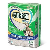 Carefresh Ultra Soft Pet Bedding 50 Liters