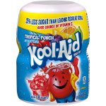 Kool-Aid Drink Mix, Tropical Punch, 23.9 Oz, 1 Count