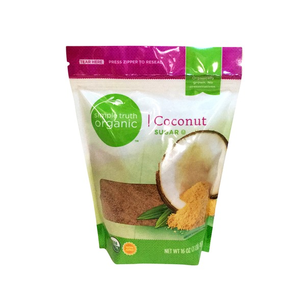 Simple Truth Organic Coconut Sugar