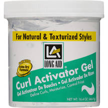 Long Aid Activator Gel
