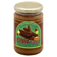 YS Eco Bee Farms Raw Cinna Honey