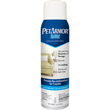 PetArmor Home and Carpet Spray