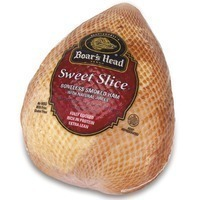 Boar's Head Sliced Smoked Ham