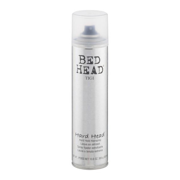 Tigi Bed Head TIGI Hard Head Hairspray