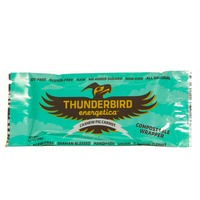 Thunderbird Energetica Cashew Fig Carrot Energy Bar