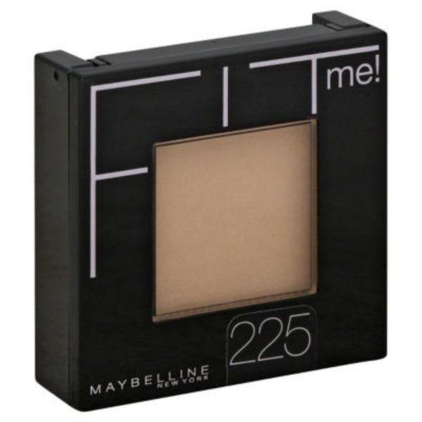 Fit Me® 225 Medium Buff Powder
