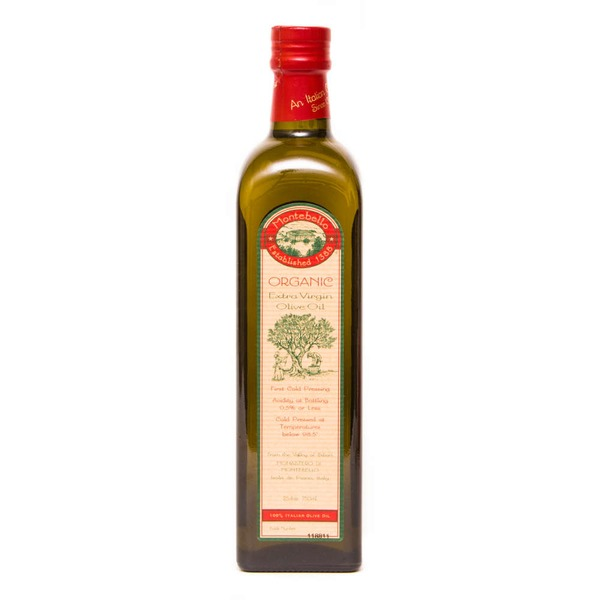 Montebello Extra Virgin Olive