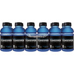 Powerade ION4 Mountain Berry Blast Sports Drinks