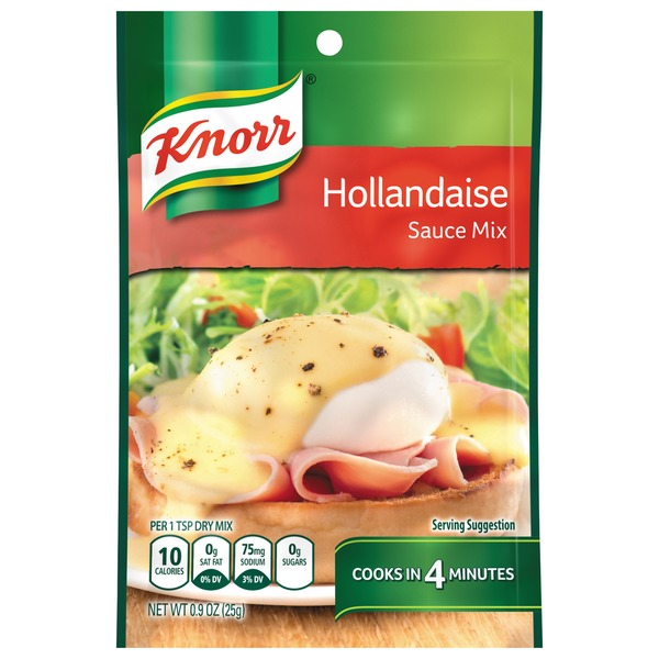 Knorr Hollandaise Sauce Mix
